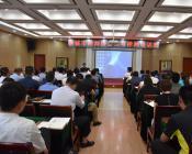 聊城市律师协会实习律师培训班圆满结束