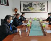 """聊城市司法局组织召开""""1+1""""法律援助律师座谈会"""